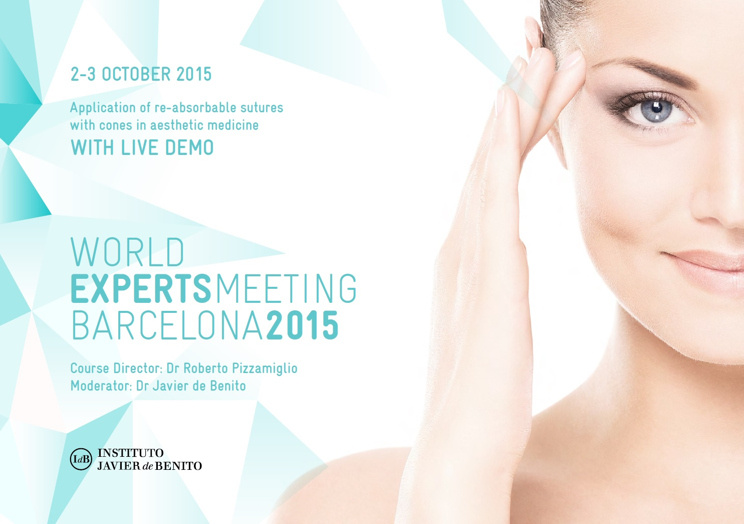 World Experts Meeting Barcelona 2015